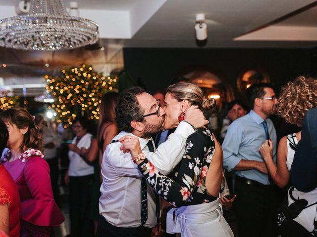 La boda de Oscar y Laura en Santiago De Compostela, A Coruña 177