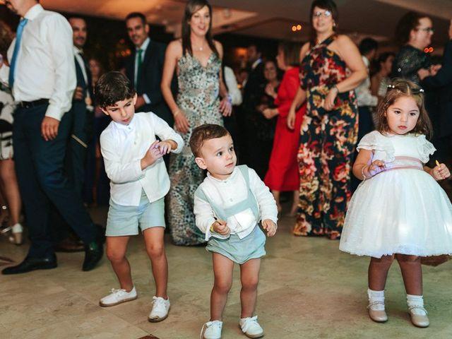 La boda de Oscar y Laura en Santiago De Compostela, A Coruña 179