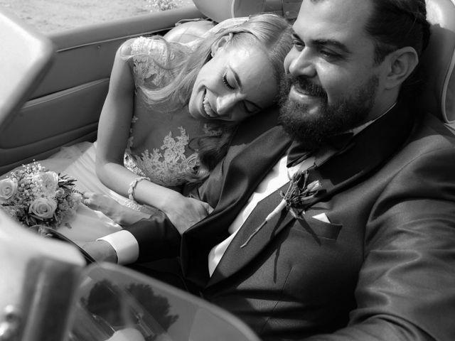 La boda de Inma y Jony
