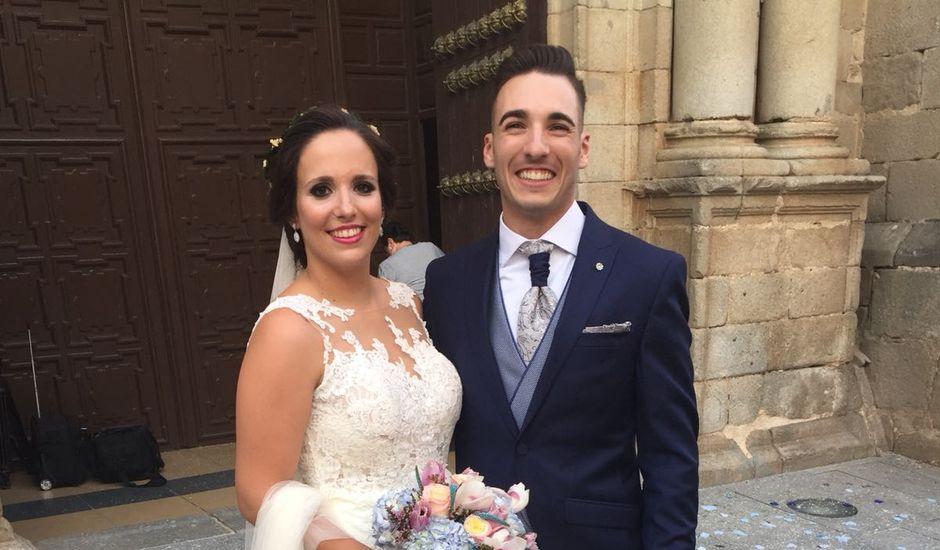 La boda de Pedro y Vicky en Villanueva De La Serena, Badajoz