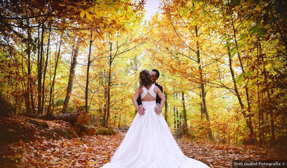 La boda de Angel Luis y Elena en Plasencia, Cáceres