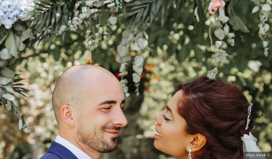 La boda de Dani y Carolin en Vitoria-gasteiz, Álava