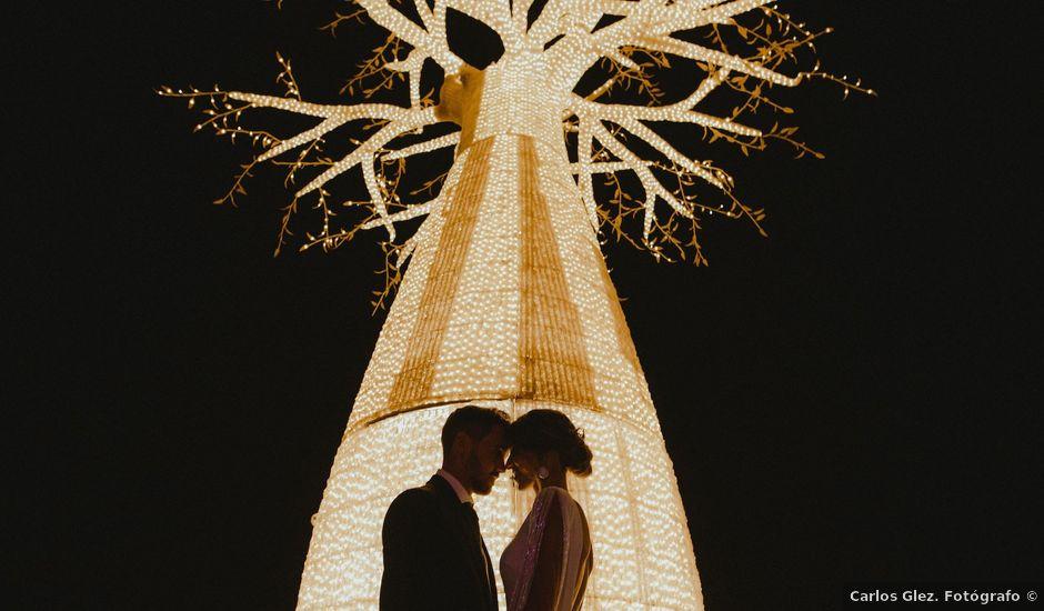 La boda de Jose y Tara en Maspalomas, Las Palmas