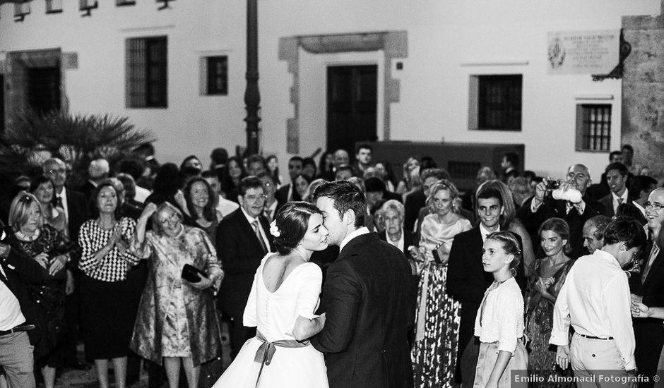 La boda de Antonio y Laura en Valencia, Valencia