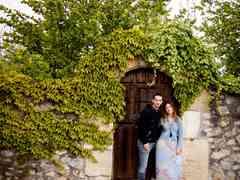 La boda de Lidia y Ángel 20