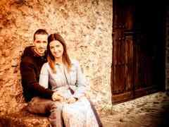La boda de Lidia y Ángel 21