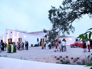 La boda de Menchu y Félix 2