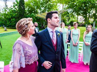 La boda de Mª Paz y Daniel 1