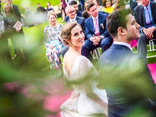 La boda de Mª Paz y Daniel 2