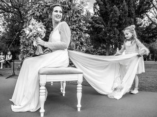 La boda de Mª Paz y Daniel 3
