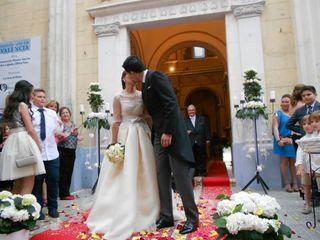 La boda de Vicente  y Cassandra 2