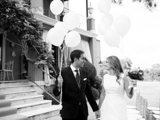 La boda de Ángeles y Alejandro