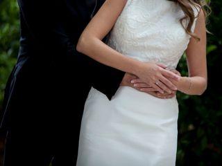 La boda de Ángeles y Alejandro  3
