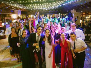 La boda de Carmen y Borja 1