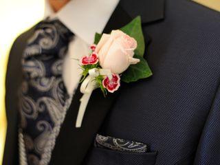 La boda de Laura y Héctor 2