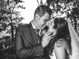 La boda de Sara y Antonio
