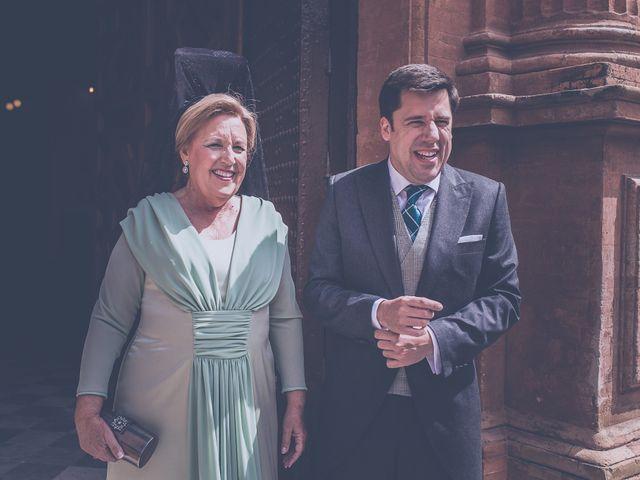 La boda de Javi y Rocío en Sevilla, Sevilla 18