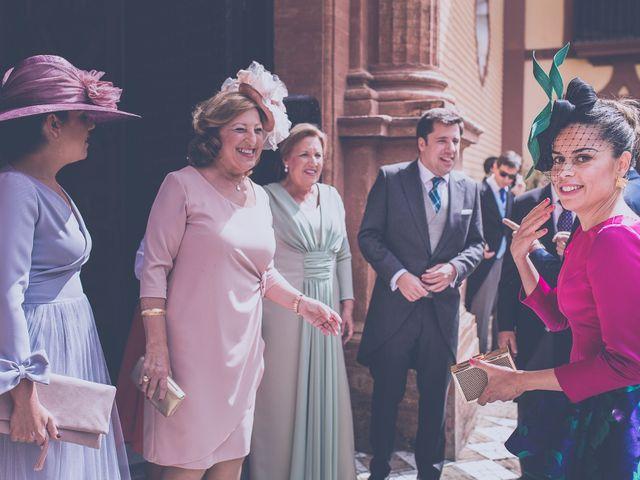 La boda de Javi y Rocío en Sevilla, Sevilla 20