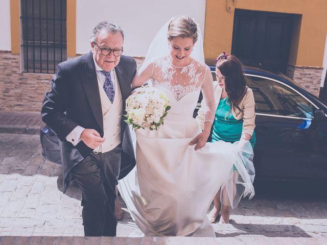 La boda de Javi y Rocío en Sevilla, Sevilla 22