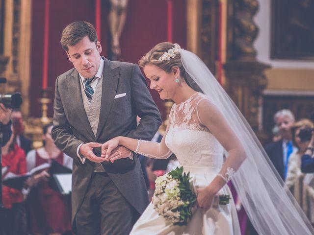 La boda de Javi y Rocío en Sevilla, Sevilla 23