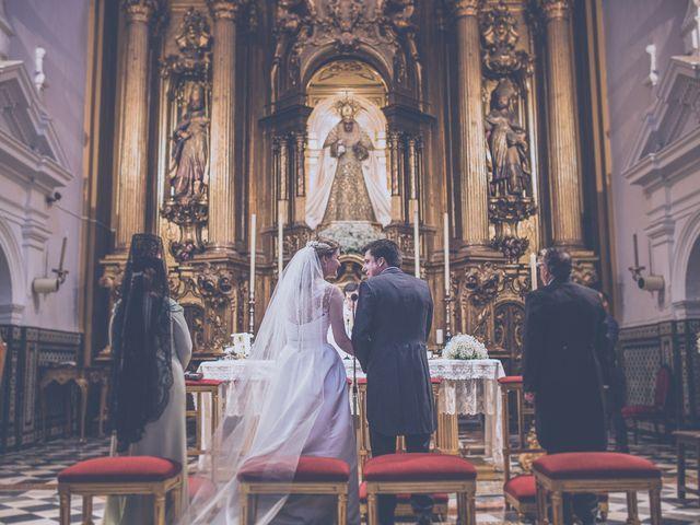 La boda de Javi y Rocío en Sevilla, Sevilla 24