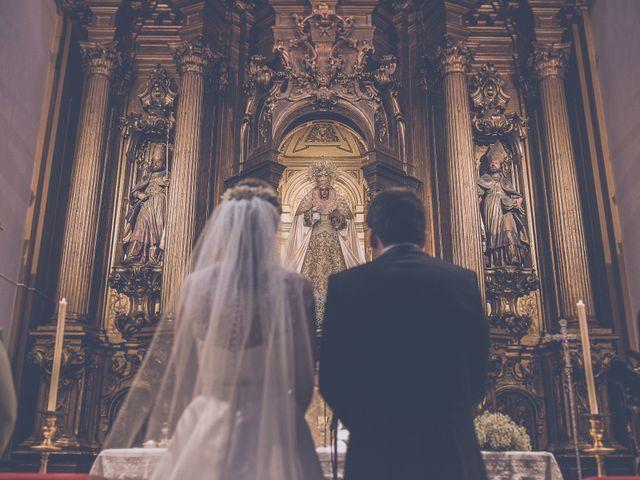 La boda de Javi y Rocío en Sevilla, Sevilla 31