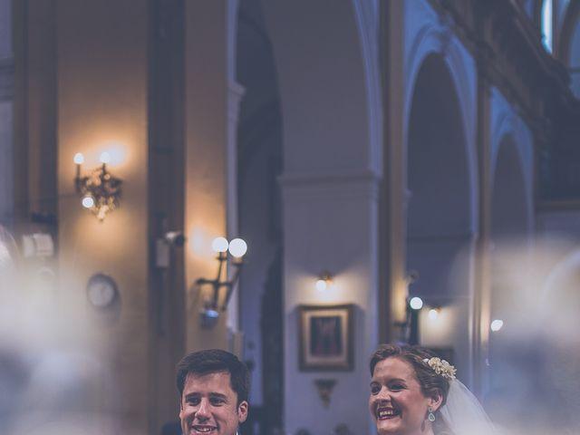 La boda de Javi y Rocío en Sevilla, Sevilla 32