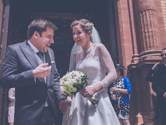 La boda de Javi y Rocío en Sevilla, Sevilla 37