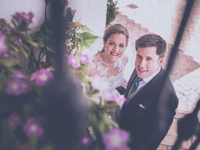 La boda de Javi y Rocío en Sevilla, Sevilla 44