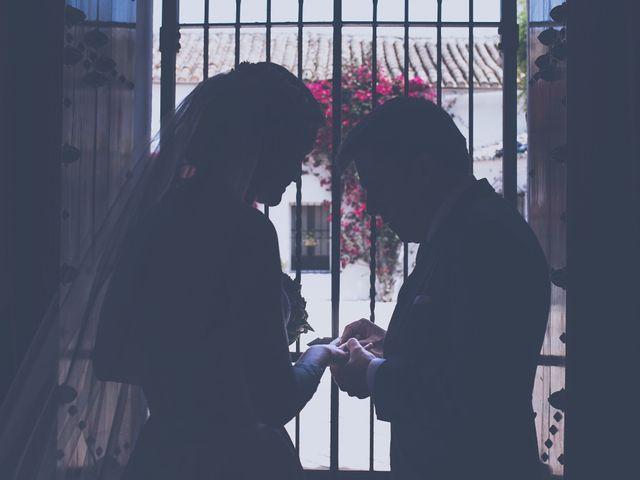 La boda de Javi y Rocío en Sevilla, Sevilla 47
