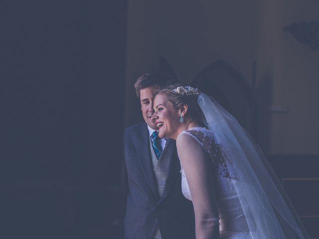 La boda de Javi y Rocío en Sevilla, Sevilla 48