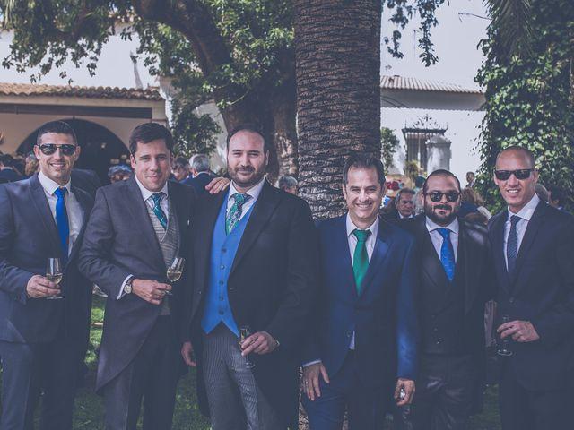 La boda de Javi y Rocío en Sevilla, Sevilla 53