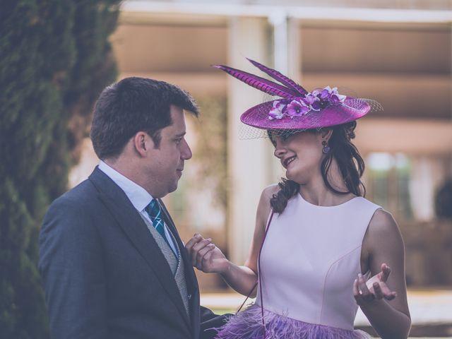 La boda de Javi y Rocío en Sevilla, Sevilla 54