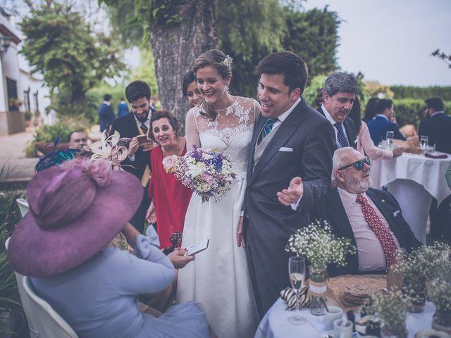 La boda de Javi y Rocío en Sevilla, Sevilla 63