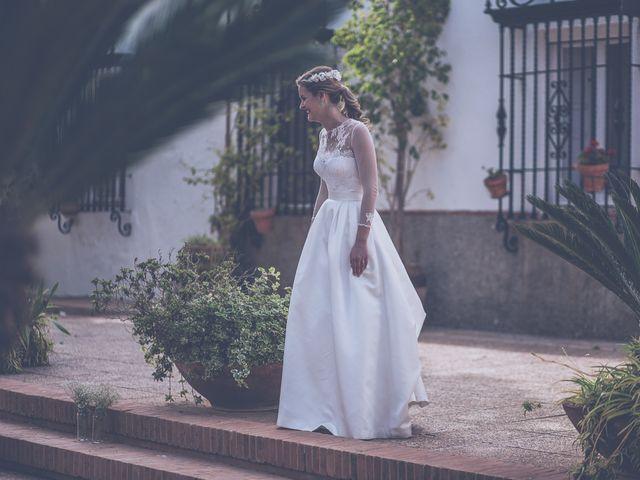 La boda de Javi y Rocío en Sevilla, Sevilla 66