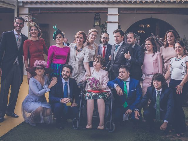 La boda de Javi y Rocío en Sevilla, Sevilla 69