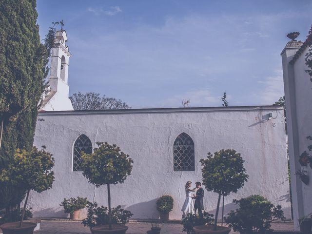 La boda de Javi y Rocío en Sevilla, Sevilla 73