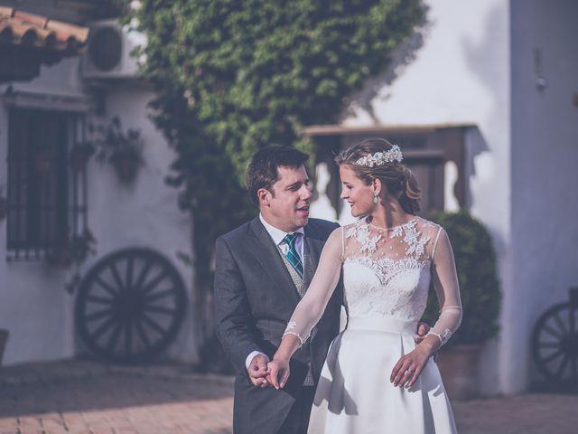 La boda de Javi y Rocío en Sevilla, Sevilla 74