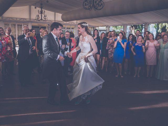 La boda de Javi y Rocío en Sevilla, Sevilla 78