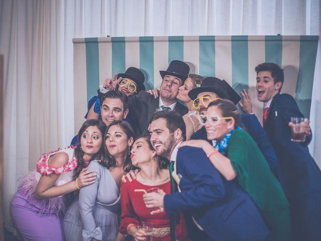 La boda de Javi y Rocío en Sevilla, Sevilla 88