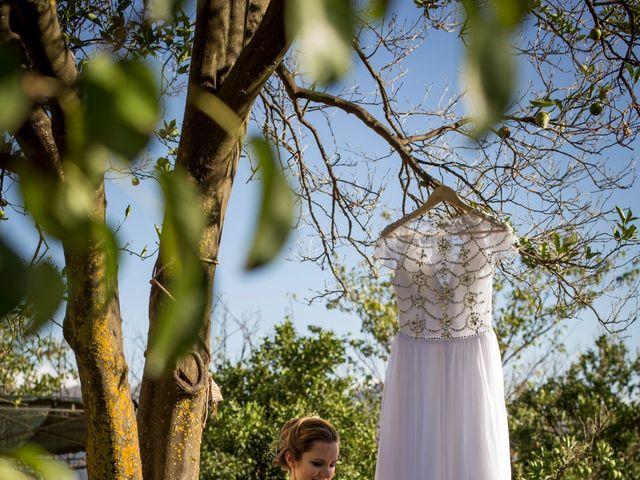 La boda de Eduardo y Dunia en Las Palmas De Gran Canaria, Las Palmas 9