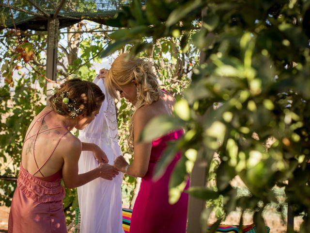 La boda de Eduardo y Dunia en Las Palmas De Gran Canaria, Las Palmas 11