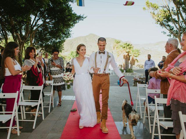 La boda de Eduardo y Dunia en Las Palmas De Gran Canaria, Las Palmas 14