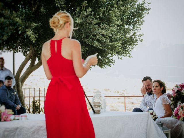 La boda de Eduardo y Dunia en Las Palmas De Gran Canaria, Las Palmas 15