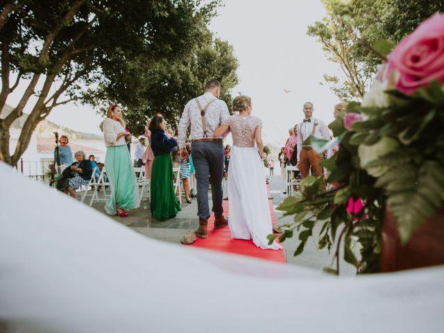 La boda de Eduardo y Dunia en Las Palmas De Gran Canaria, Las Palmas 18