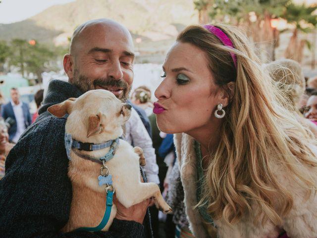 La boda de Eduardo y Dunia en Las Palmas De Gran Canaria, Las Palmas 20