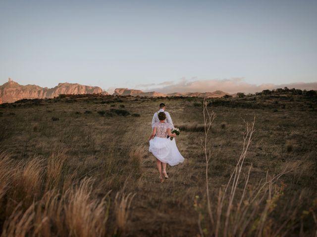 La boda de Eduardo y Dunia en Las Palmas De Gran Canaria, Las Palmas 21