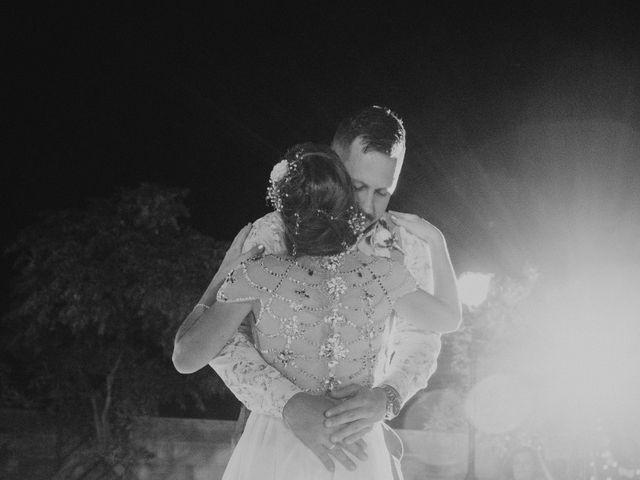 La boda de Eduardo y Dunia en Las Palmas De Gran Canaria, Las Palmas 29