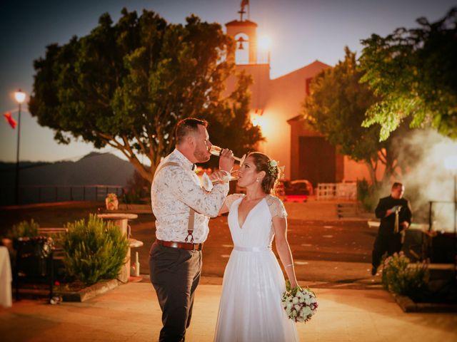 La boda de Eduardo y Dunia en Las Palmas De Gran Canaria, Las Palmas 26
