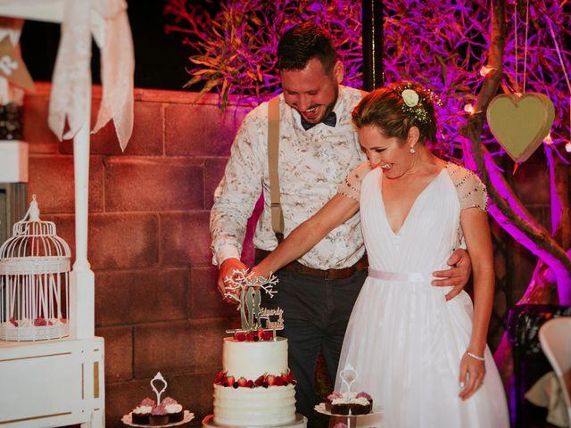 La boda de Eduardo y Dunia en Las Palmas De Gran Canaria, Las Palmas 28